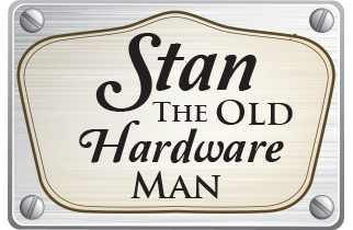 Stan the Old Hardware Man
