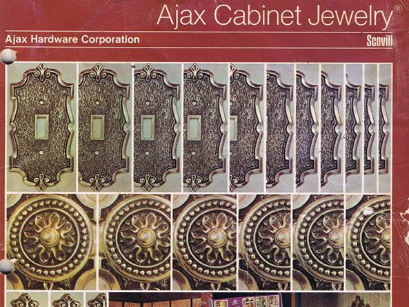 Vintage Catalog Downloads